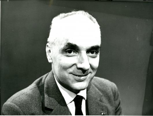 Pierre Guillaumat (1909-1991)